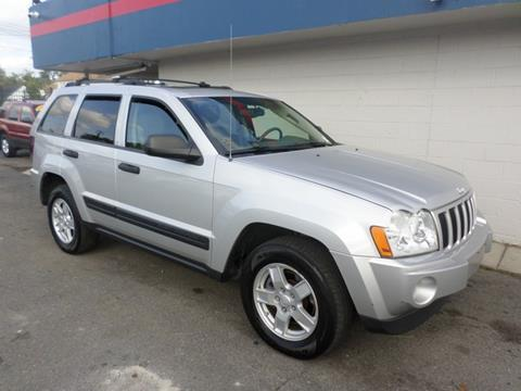 2005 Jeep Grand Cherokee for sale in Detroit, MI