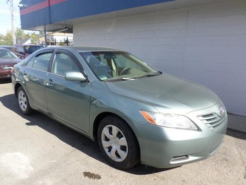 2008 Toyota Camry for sale in Detroit, MI