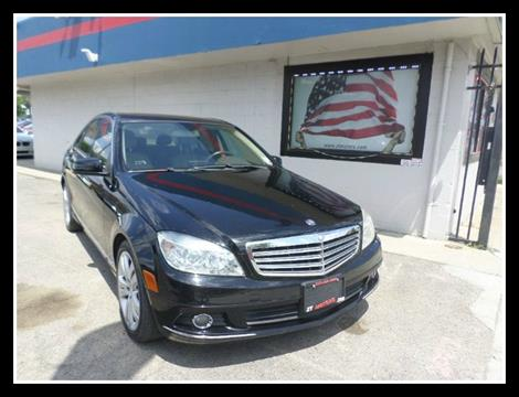 2011 Mercedes-Benz C-Class for sale in Detroit, MI