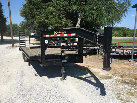 2011 Kaufman GH0224072 for sale in Trenton, TX