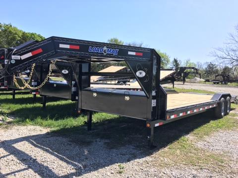 """2018 Load Trail GC26-102""""X26' CARHAULER-MAX RA"""