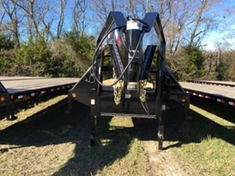 """2018 Load Trail GH40- 102""""X40' GN W. RAMPS"""