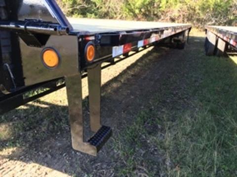"""2018 Load Trail GH40-102""""X40' AIR RIDE GOOSENE"""