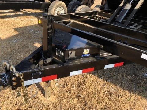 "2018 Load Trail DT12-83""X12' DUMP W/ TARP-RAMP for sale in Trenton, TX"