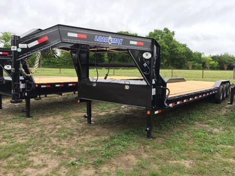 """2018 Load Trail GC40-102""""X40' GNECK CAR HAULER"""