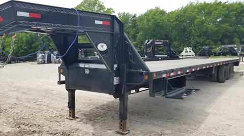2018 Load Trail GH0240122 for sale in Trenton, TX