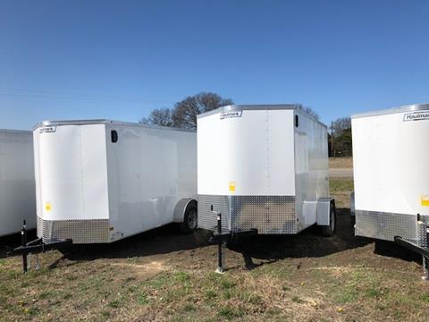 2019 Haulmark TSV8524T3 for sale in Trenton, TX