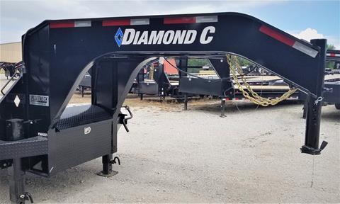 2019 Diamond C GH0240122