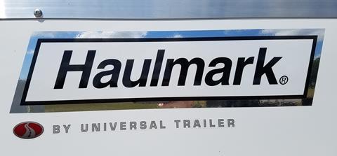 2020 Haulmark PP716032 for sale in Trenton, TX