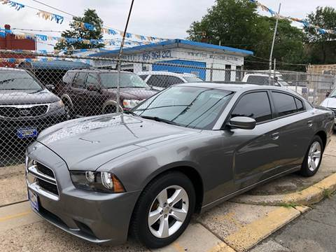 2012 Dodge Charger for sale in Camden, NJ