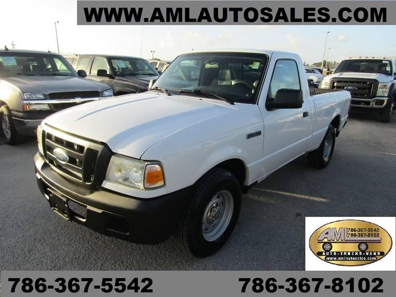 AML AUTO SALES - Used Commercial Trucks For Sale - Opalocka FL Dealer