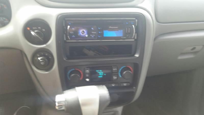 2006 Chevrolet TrailBlazer EXT LT 4dr SUV 4WD - Kearney NE