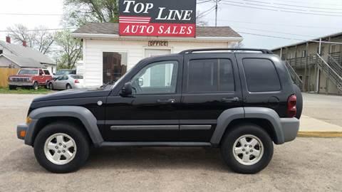2005 Jeep Liberty for sale in Kearney, NE