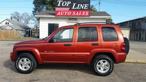 2002 Jeep Liberty for sale in Kearney, NE