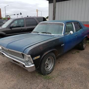 1971 Chevrolet Nova for sale in Kearney, NE