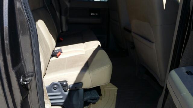 2008 Ford F-150 4x4 XLT 4dr SuperCrew Styleside 6.5 ft. SB - Kearney NE