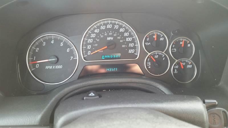 2003 GMC Envoy XL SLE 4WD 4dr SUV - Kearney NE