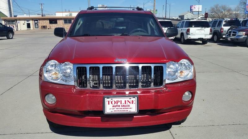 2006 Jeep Grand Cherokee Laredo 4dr SUV 4WD - Kearney NE