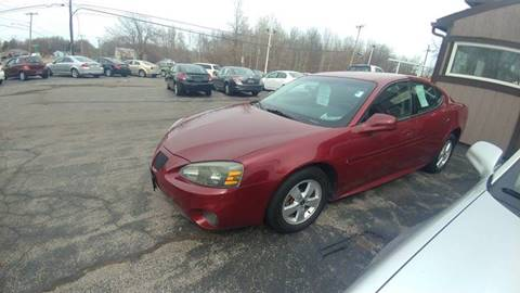 2006 Pontiac Grand Prix for sale in Spencerport, NY