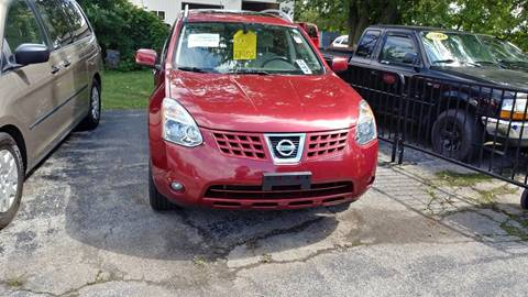 2010 Nissan Rogue for sale in Spencerport, NY