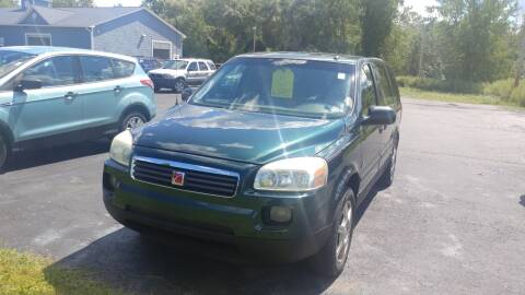 2005 Saturn Relay for sale at Pool Auto Sales Inc in Spencerport NY