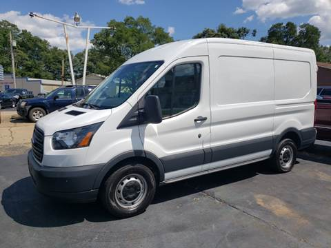 Ford Transit Cargo For Sale in North Lima, OH - COLONIAL
