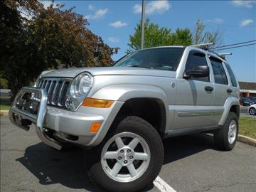 2006 Jeep Liberty for sale in Leesburg, VA