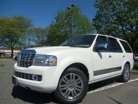 2010 Lincoln Navigator for sale in Leesburg, VA