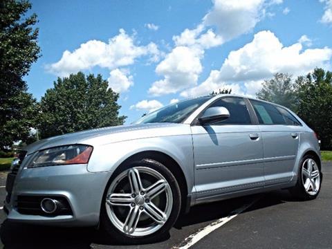2010 Audi A3 for sale in Leesburg, VA