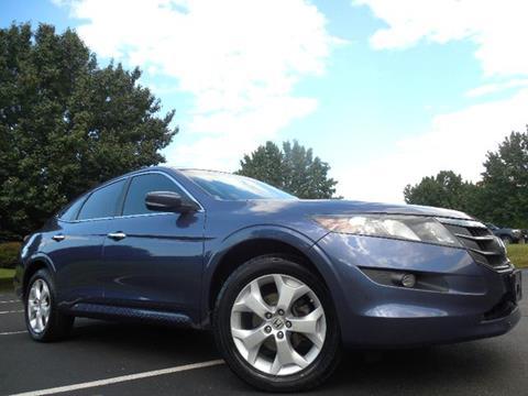 2012 Honda Crosstour for sale in Leesburg, VA