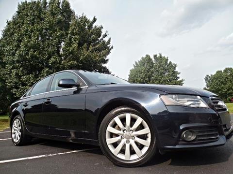 2011 Audi A4 for sale in Leesburg, VA