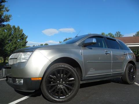 2008 Lincoln MKX for sale in Leesburg, VA