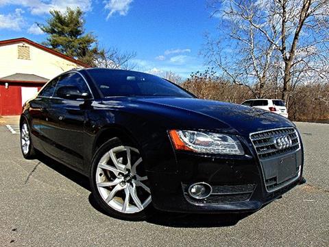2012 Audi A5 for sale in Leesburg, VA