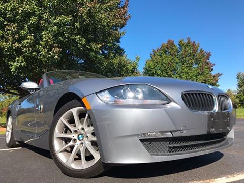 2007 BMW Z4 for sale in Leesburg, VA