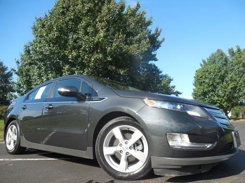 2015 Chevrolet Volt for sale in Leesburg, VA