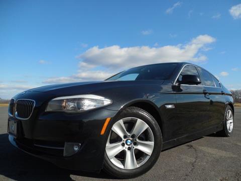 2011 BMW 5 Series for sale in Leesburg, VA