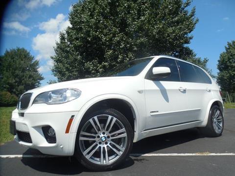 2013 BMW X5 for sale in Leesburg, VA