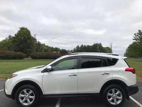 2013 Toyota RAV4 for sale in Leesburg, VA