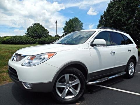 2011 Hyundai Veracruz for sale in Leesburg, VA