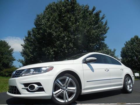 2014 Volkswagen CC for sale in Leesburg, VA