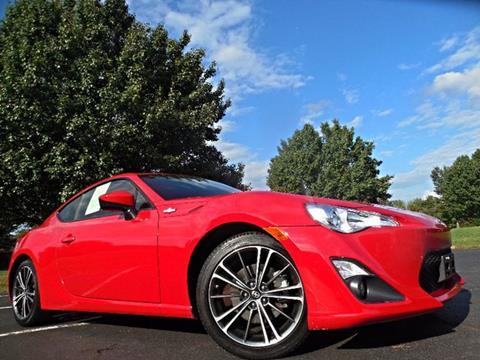 2015 Scion FR-S for sale in Leesburg, VA