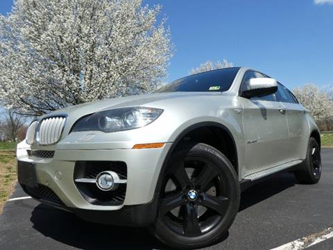 2009 BMW X6 For Sale in Roswell, GA - Carsforsale.com®