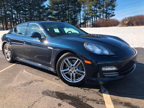 2012 Porsche Panamera for sale in Leesburg, VA