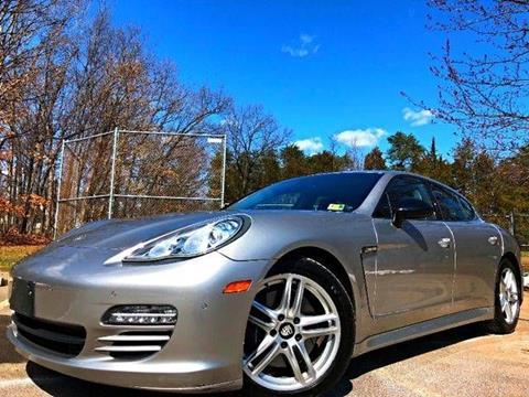 2013 Porsche Panamera for sale in Leesburg, VA