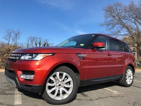 Leesburg Auto Import >> Used 2014 Land Rover Range Rover Sport For Sale - Carsforsale.com®