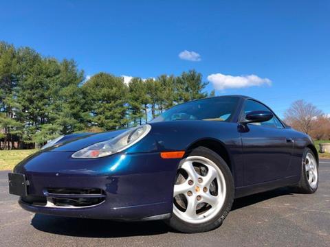 2000 Porsche 911 for sale in Leesburg, VA