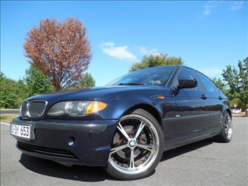 2002 BMW 3 Series for sale in Leesburg, VA