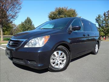2008 Honda Odyssey for sale in Leesburg, VA