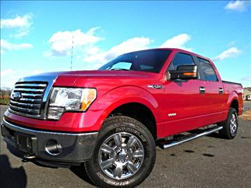 2012 Ford F-150 for sale in Leesburg, VA