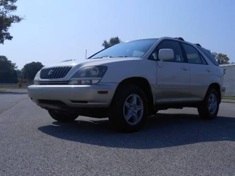 2000 Lexus RX 300 for sale in Evansville, IN